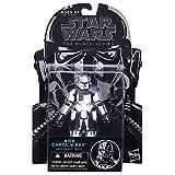 Star Wars The Black Series - Figura de acción del capitán Rex