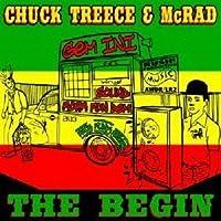 Chuck Treece & Mcrad - The Begin [Japan CD] DDCB-12527 by Chuck Treece & Mcrad
