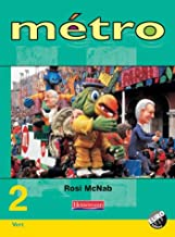 metro french book 2
