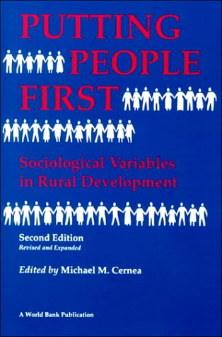 Putting People First: Sociological Variables in Rural Development