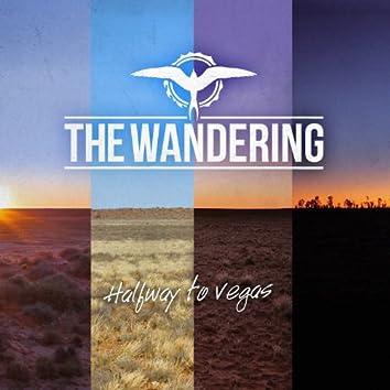 Halfway to Vegas - EP