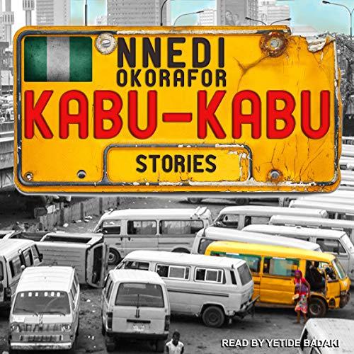 Kabu Kabu cover art