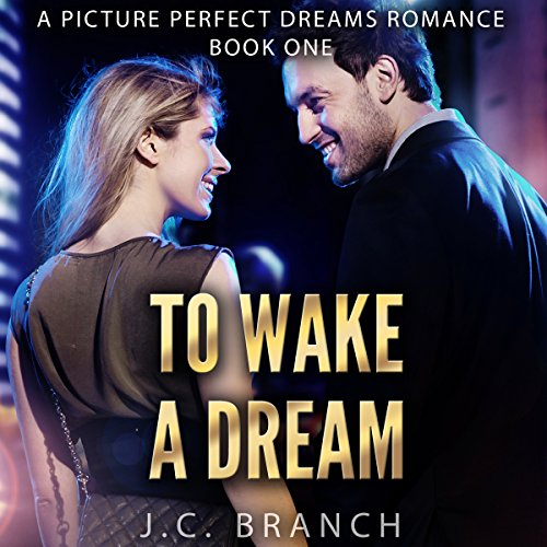 Wake a Dream audiobook cover art