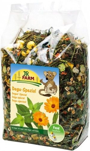 JR-Farm Degus-Futter DEGU-SPEZIAL 500g