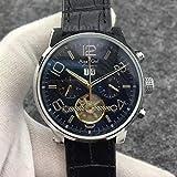 LESHARED Orologi da Uomo di Marca Automatici Orologi Meccanici Automatici Acciaio Inossidabile...