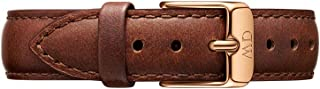 Daniel Wellington Petite St Mawes Italian Leather Watch Band