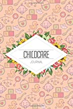 Childcare Journal: Babycare Schedule Kit for Mothers - Breastfeeding, Diaper, Sleep Log Book - Parents Essentials, Supplies and Accessories Gift Idea