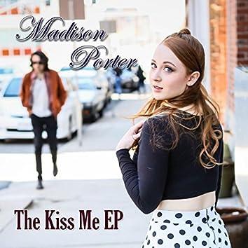 The Kiss Me - EP