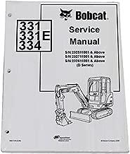 Best bobcat excavator 331 parts Reviews