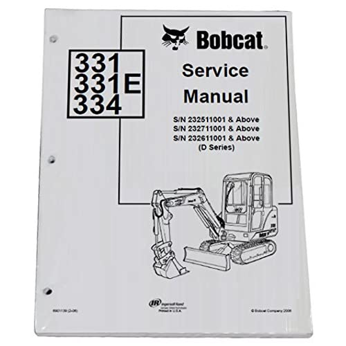 331 Bobcat Parts: Amazon com