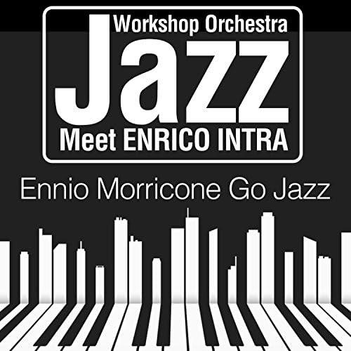 Jazz Workshop Orchestra & Enrico Intra Meets Enrico Intra