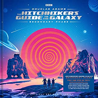 The Hitchhiker's Guide To The Galaxy - Secondary Phase