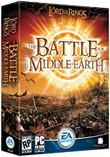 Best lotr rts games Reviews