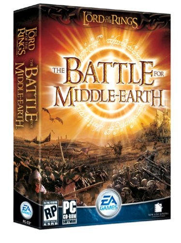 The Lord of the Rings: The Battle for Middle-Earth by Electronic Arts