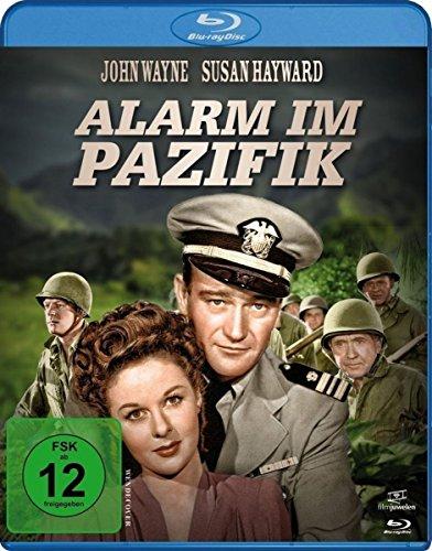 Alarm im Pazifik [Blu-ray]