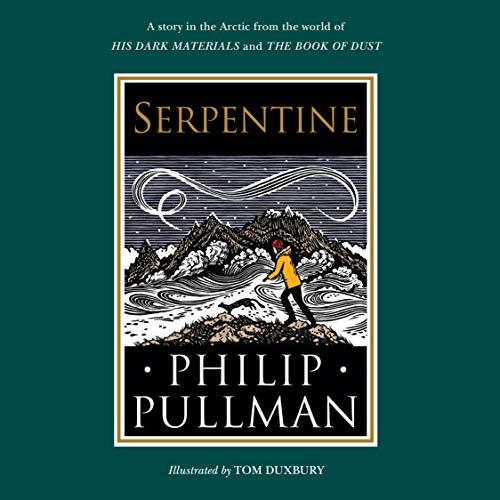 His Dark Materials: Serpentine cover art