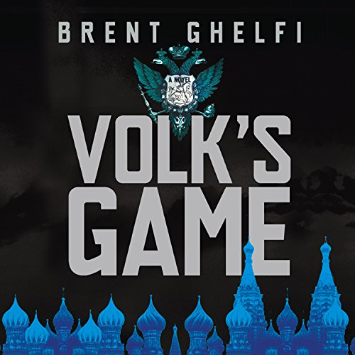 Volk's Game  cover art