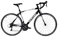 YOU DON'T NEED TO SPEND MORE THAN $600: Because Tommaso is a direct to the consumer brand you can now get a bike with 100% Shimano gears, super lightweight aluminum frame, and lightweight wheels for under $600. Tommaso gives you value like no other b...