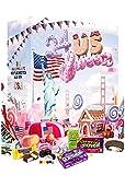 Adventskalender American Candy 2020