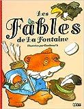 Les fables de La Fontaine - Lito - 30/12/1999