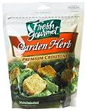 Best Croutons - Fresh Gourmet, Herb Season Croutons, 5 oz Review