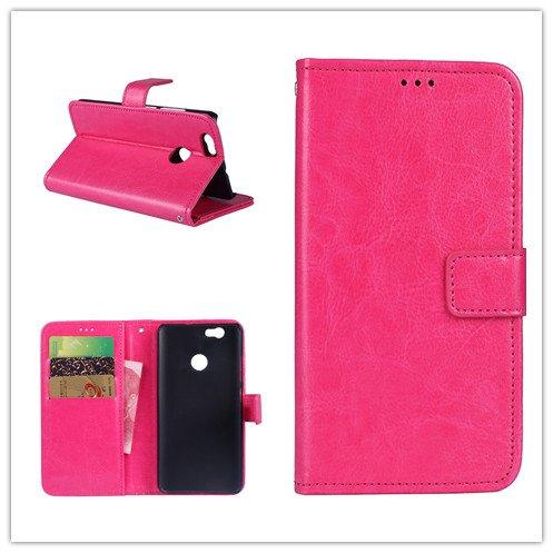F&a® Flip Brieftasche Hülle für ZTE Nubia Z18 Mini(Muster 7)
