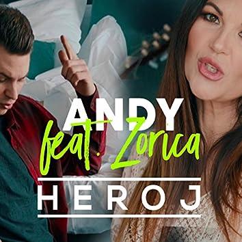 Heroj (feat. Zorica Andrijašević)