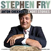 Stephen Fry Presents a Selection of Anton Chekhov's Short Stories