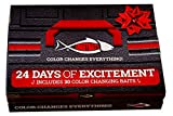 Smartbaits New 24 Day Countdown Calendar. The Ultimate Fishing Lure Advent Calendar for The Holiday...