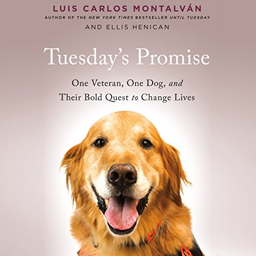 Tuesday's Promise audiobook cover art
