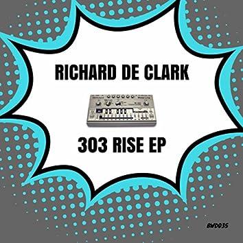 303 Rise EP