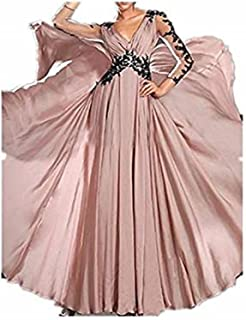 Pink Casual Dress For Women