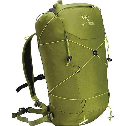 Arc 'teryx–Cierzo 18Backpack, Farbe Bamboo