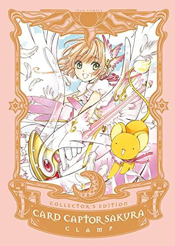 Card Captor Sakura. Collector's edition (Vol. 1)