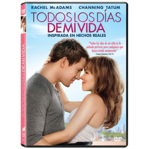 Todos Los Días De Mi Vida [DVD]