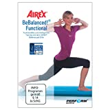 Gymnastikball - DVD - BeBalanced! Functional