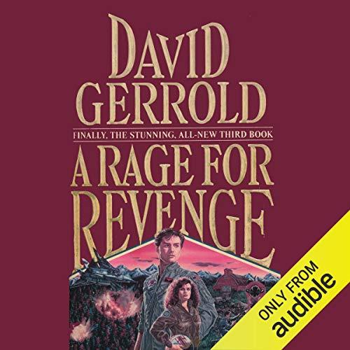 A Rage for Revenge Titelbild