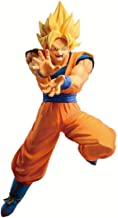 Dragon Ball Z: The Android Battle with Dragon Ball Fighterz - Super Saiyan Son Goku - Collectable Action Toy Figure