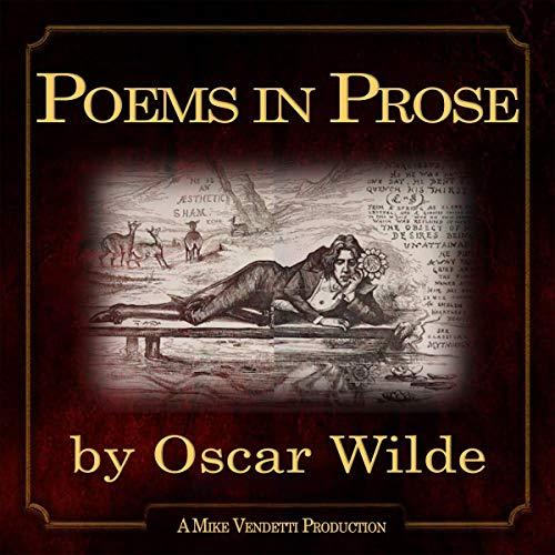 Couverture de Poems in Prose