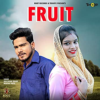 Fruit (feat. Mohini Patel)
