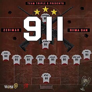 911 (feat. Riima Dan)