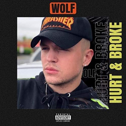 Wolf feat. Shiloh Dynasty & Rude Boy