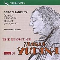 Yudina Legacy Volume 10