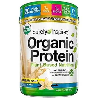 Purely Inspired Organic Protein Shake