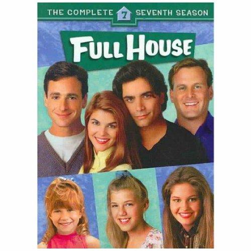 full house season 1 disk 4 - 3