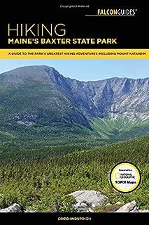 Best trail map katahdin Reviews
