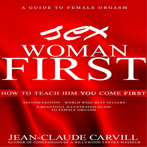 Sex: Woman First cover art