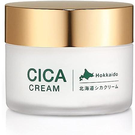 idio 北海道シカクリーム ヒト幹細胞培養液 CICAクリーム ツボクサエキス 50g 肌荒れ シカペア 保湿クリーム 無添加 日本製