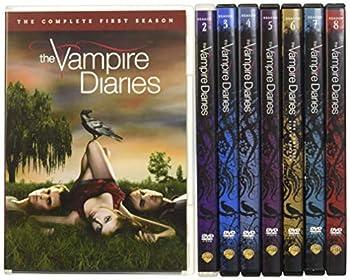 Best the vampire diaries dvd Reviews