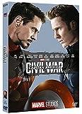 Capitán América: Civil War - Edición Coleccionista [DVD]
